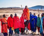 groepsreizen tanzania
