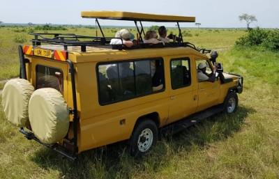 maatreizen uganda