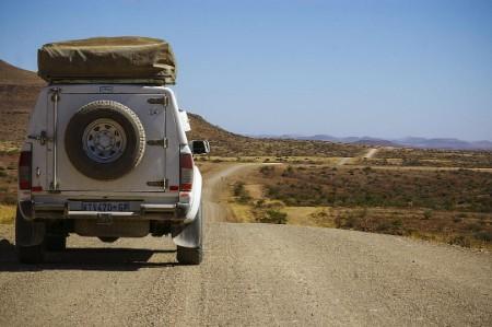 maatreis namibie