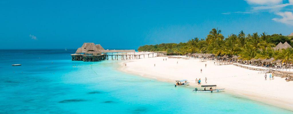 vakantie-Zanzibar